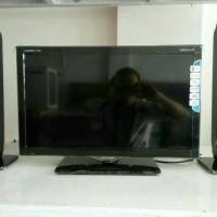 TV LED POLYTRON 24 T 810/TV POLYTRON /CINEMAX(GOJEK ONLY)