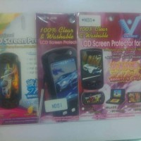 ANTIGORES ANTI GORES /SCREEN GUARD PSP SLIM/FAT/GO/NDSI/NDS LITE