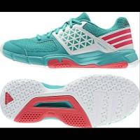 sepatu badminton ADIDAS ADIZERO EUBERSCHALL F4