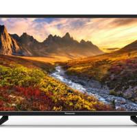 "(GOJEK )LED TV Panasonic Viera 32"" D302G - HDMI Ready / USB Movie/ IPS"
