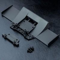 MST - Universal rear balancing diffuser - 820090