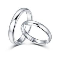 Cincin tunangan kawin pernikahan berlian emas wedding Hidden Secret