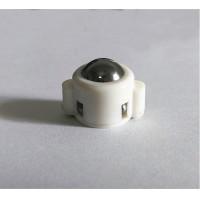 Ball Caster Metal MiniQ 3PI quality casters roda bebas 3PI MiniQ robot