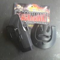 Holster Glock 17 - Blackhawk