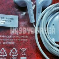 Headset Samsung Tanpa Karet (galaxy young)