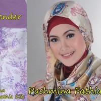 PASHMINA FATHIA SILK /Hijab/Pasmina/Kerudung Persegi Panjang