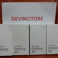 Ada Bonus - Samsung Galaxy A5 2017 - Garansi Resmi Sein - Bnib Segel