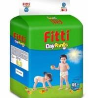 Fitti Day Pants M-56