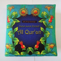 Buku Bantal : Surat-Surat Pendek Al Quran