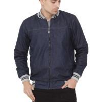 jaket jeans levis biru dongker jaket jeans pria distro keren original