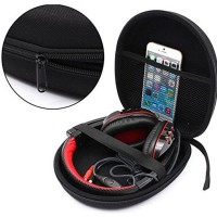Headphone Storage Case / Tempat Penyimpanan for Sony MDR ZX300 ZX200