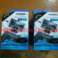Harga dobe mobile phone clamp for ps4 | Hargalu.com