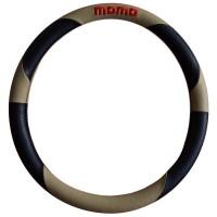 harga Sarung Stir / Cover Steer Momo - Cream Tokopedia.com