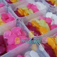 Manisan kolang kaling - Miss.kol (MIX 500 gr)