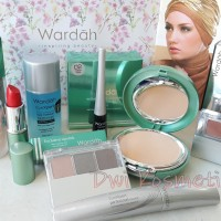 Wardah Make up Paket Exclusive