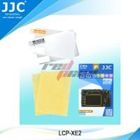 JJC LCP-XE2 ~ LCD GUARD FILM FOR FUJIFILM X-E2 (2PCS)