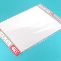 Tamiya Pla Plate Clear 0.4mm (1 pcs)