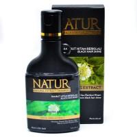 Natur Shampoo 140ml