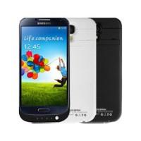 Samsung Galaxy S4 Power Bank Case 3500mAh Powerbank Armor Casing Cover