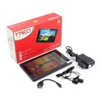 TREQ 3G Turbo Plus