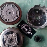 harga Draf Gear/ronsel Kanzen Taurus Model Honda Win/supra Xx Tokopedia.com