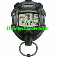 Stopwatch Casio HS 80TW - Alat Pengukur Waktu HS-80TW HS 80 TW