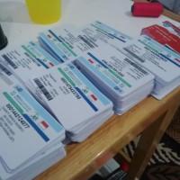 Cetak Kartu BPJS kESEHATAN / id card / kartu pelajar