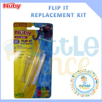 Nuby Flip-It Replacement Kit