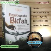Ensiklopedi - Ensiklopedia Bid'ah - Bidah - Darul Haq - Karmedia