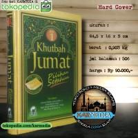 Khutbah Jumat - Jum'at - Pilihan Setahun Jilid 1 - Darul Haq Karmedia