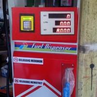 Pom Mini Digital Fuel Dispenser