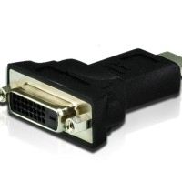 KVM - Aten -HDMI to DVI Adapter 2A-128G