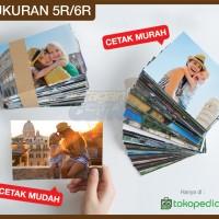 Cetak Foto Photo 5R 6R dgn KODAK Professional Digital LAB Berkualitas
