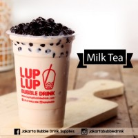 Milk Tea Powder - Bubuk Minuman Jakarta Bubble Drink