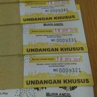 Tiket / Karcis Masuk Taman Impian Jaya Ancol MURAHHH