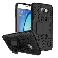 Samsung  C9 Pro 2017 C9pro Rugged Armor With Kick stand hard case