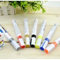 Spidol warna untuk ban motor / spidol ban mobil / spidol toyo paint