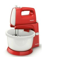 PHILIPS MIXER STAND HR 1559 RED / MIXER COMP HR1559 / 10 MERAH PROMO
