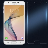 Tempered Glass Samsung Galaxy J7 Prime ( Anti Gores Kaca )