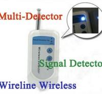 New Hidden Camera Detector + Spy Tool Tracker + Phone Signal Finder