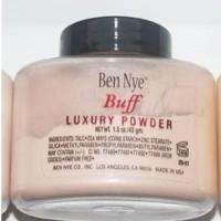 BEN NYE BUFF LUXURY POWDER