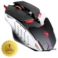 Bloody Gaming Mouse TL80A, Infrared Switch, Laser, Macro, Wired, Ori