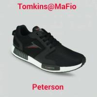 harga Sepatu Pria Tomkins Peterson Tokopedia.com