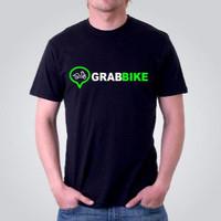 kaos grabbike / tshirt grab driver