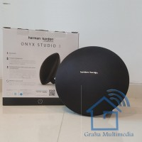Harman Kardon Onyx Studio 3 Garansi PT.IMS 1 Tahun - Black