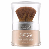 L'Oreal Paris Foundation True Match Naturale Mineral 10g - Natur Beige