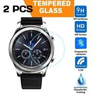 Jual Samsung Gear S3 Classic/Frontier HD Tempered Glass Murah