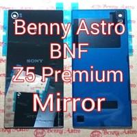 harga Grade A Back Cover - Back Door - Sony Xperia Z5 Premium - E6853, E6883 Tokopedia.com