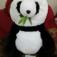Jual boneka PANDA rumput Murah