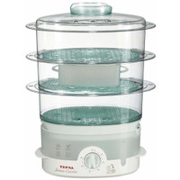 Tefal VC1002 Steamer Ultra Compact